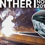 Nouveauté 2019 : La cagoule de soudage O'PANTHER